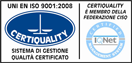 CertiQuality ISO 9001:2008